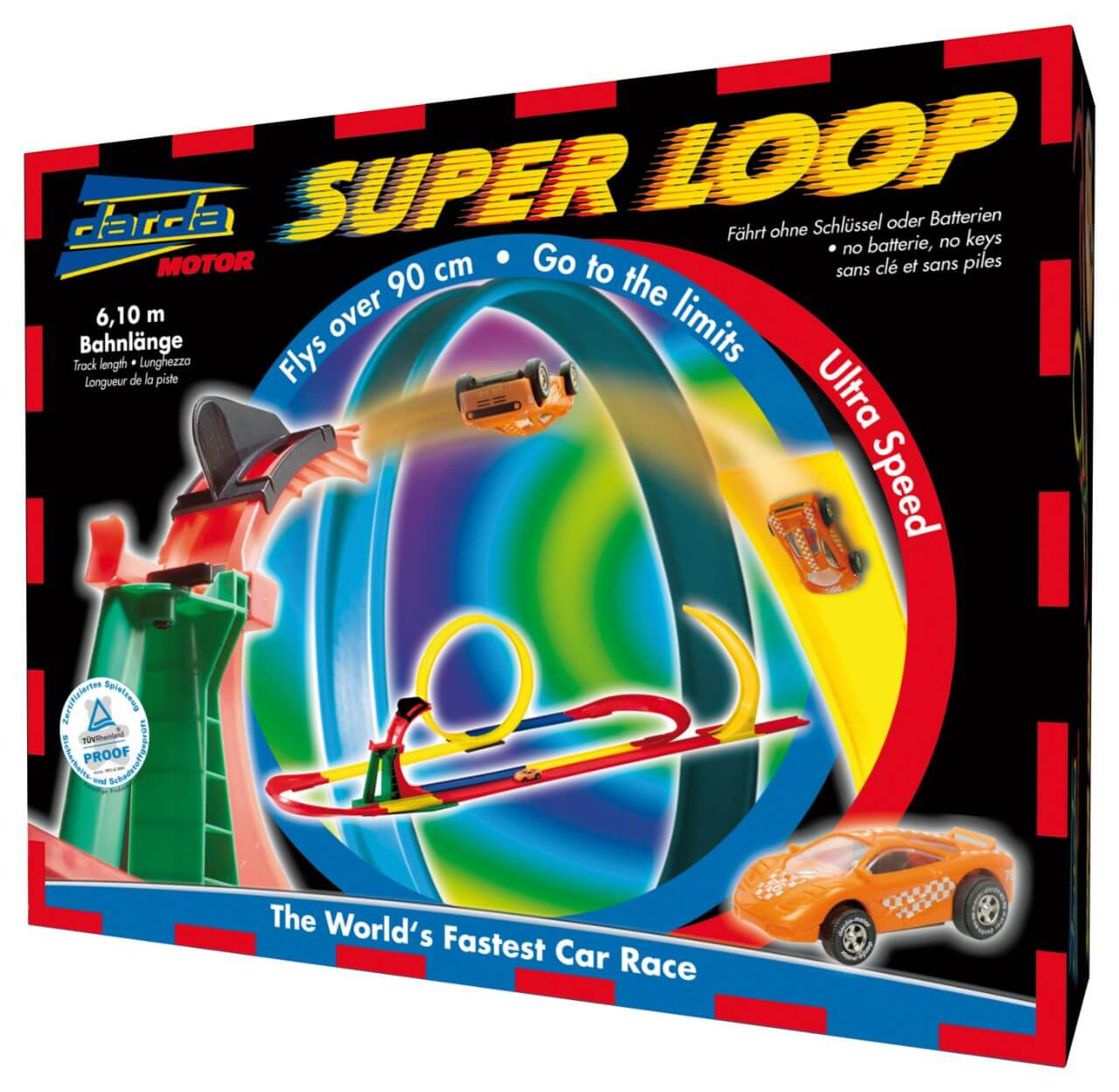 Darda Motor - SuperLoop